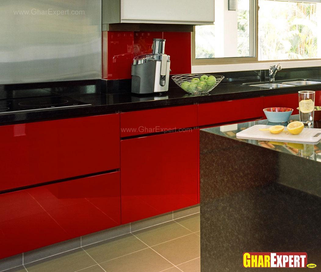 kitchen cabinets in stunning r....