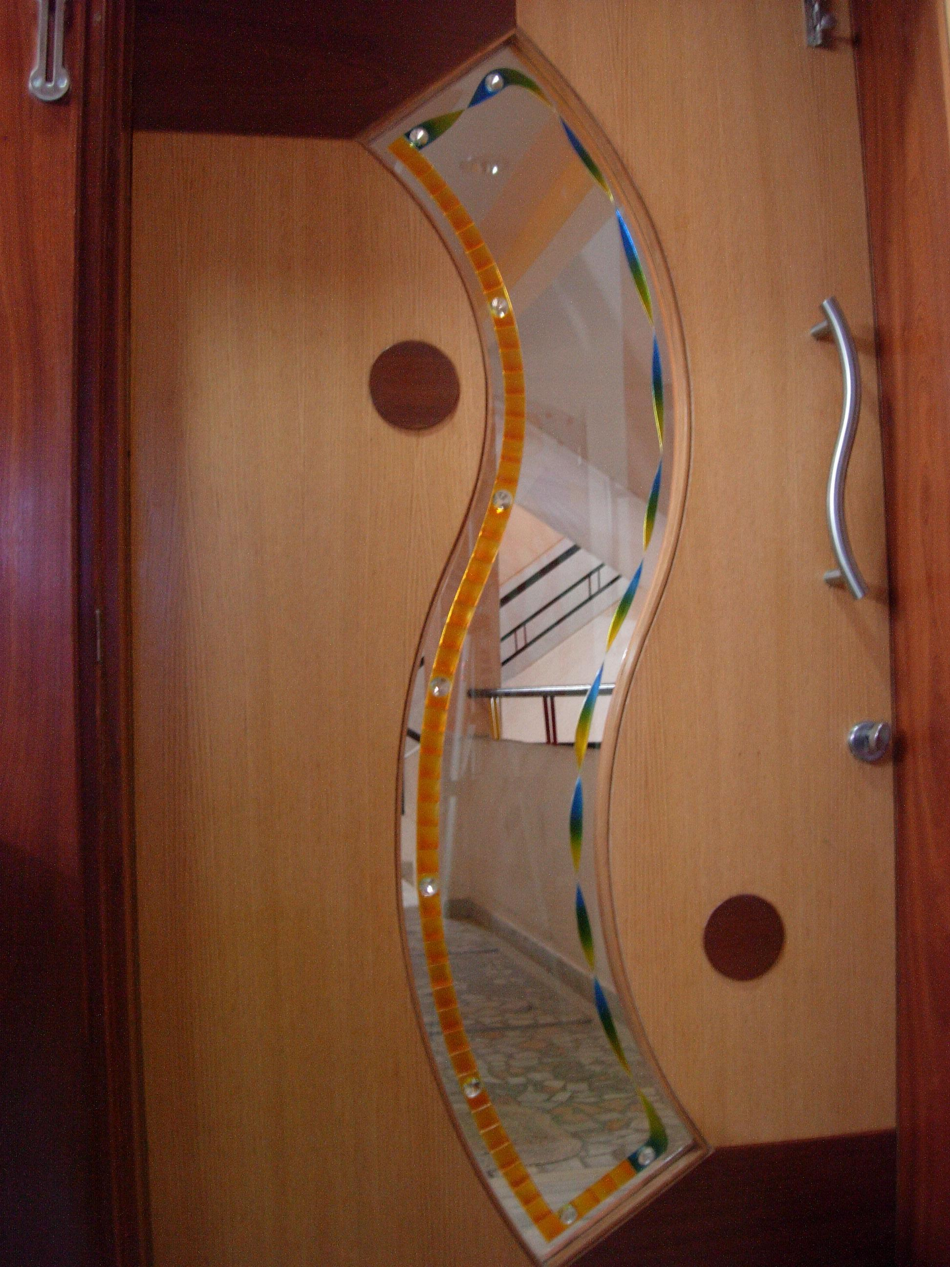 Main door gharexpert for Designs for main door of flat