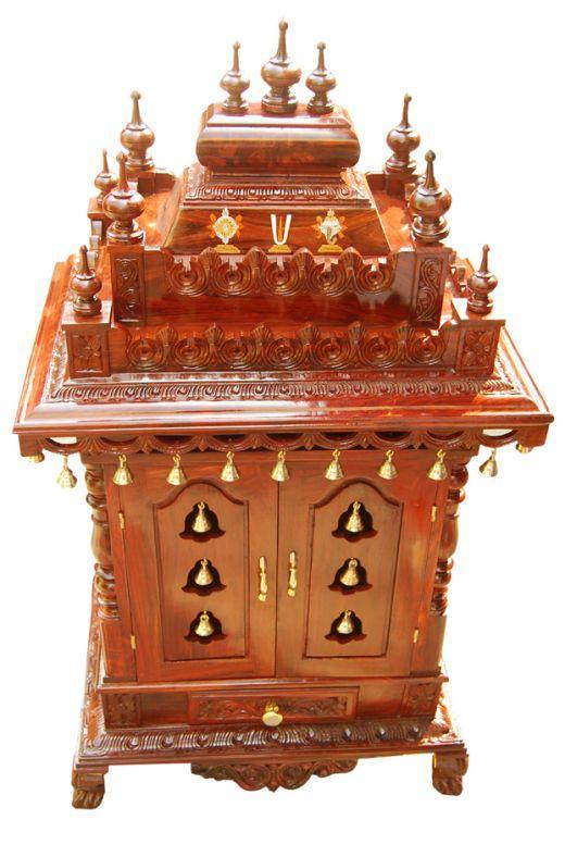 Pooja Mandir temple Design