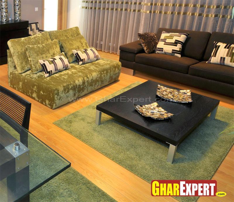Stylish Sofa Design
