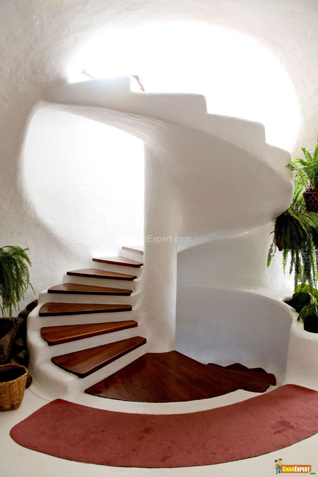 Stylish Staircase