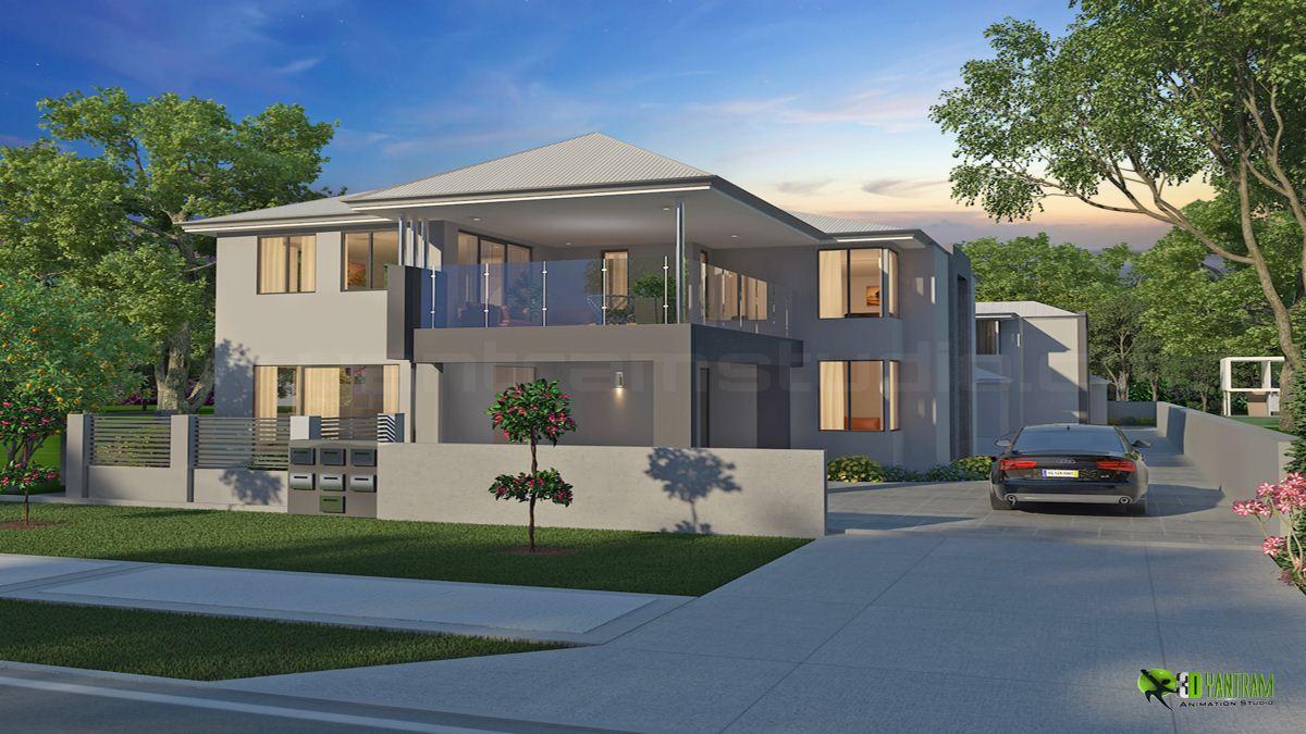 3D Home GharExpert .
