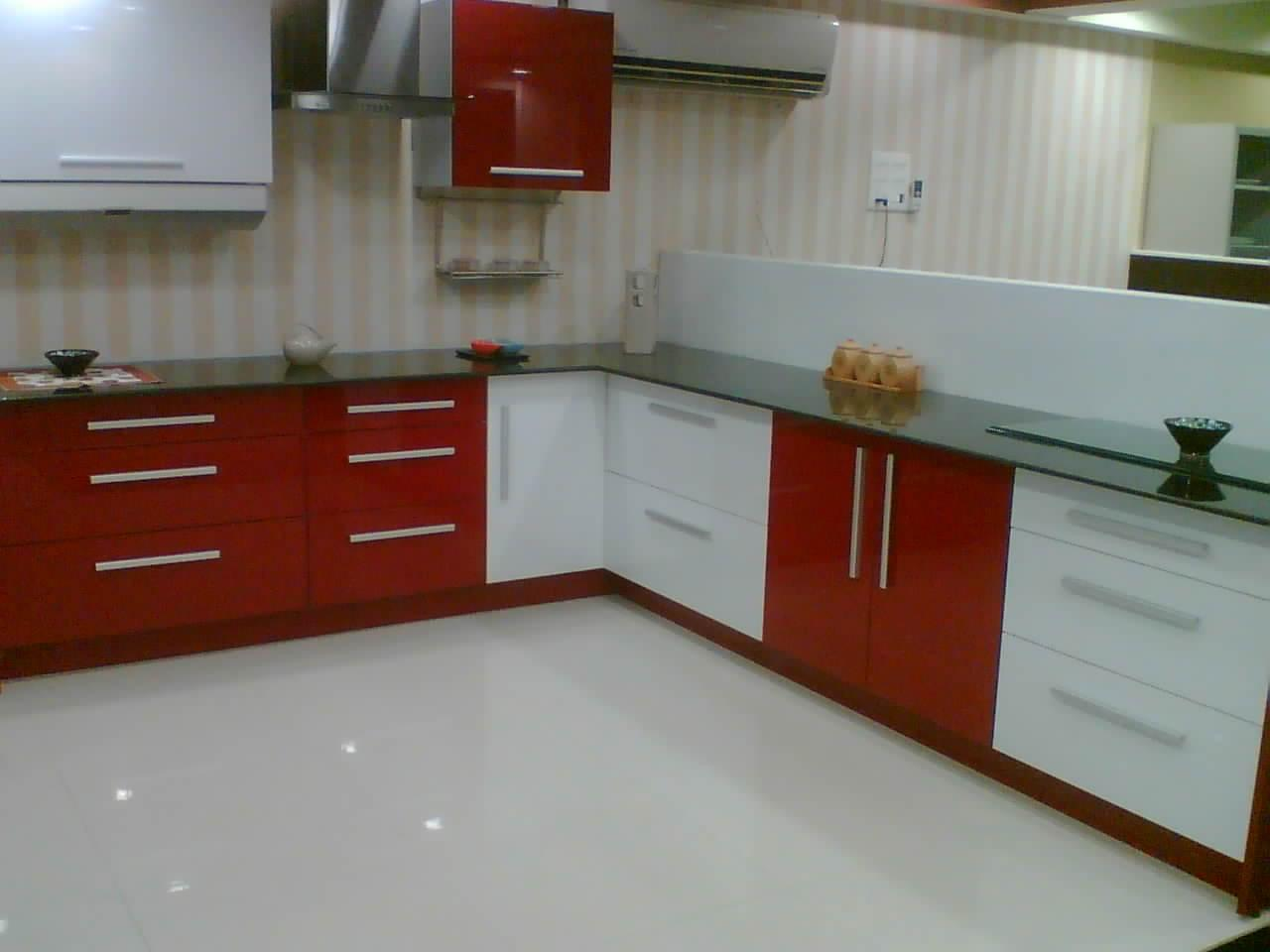 Kitchen Cabinets For Modular Kitchen Design Gharexpert