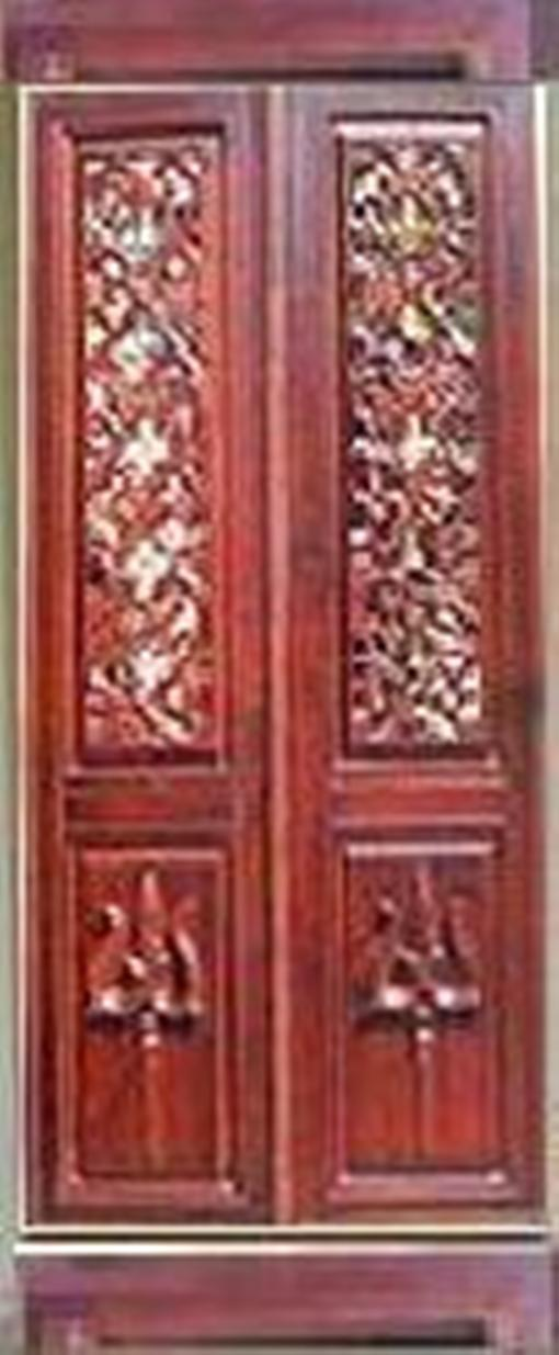 Pooja Room Doors GharExpert