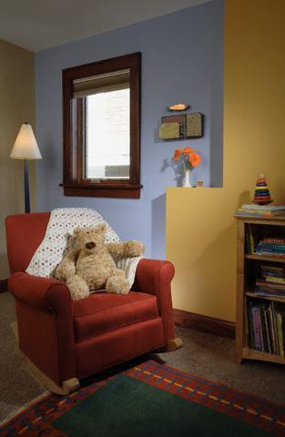 kids room paint ideas with tw....