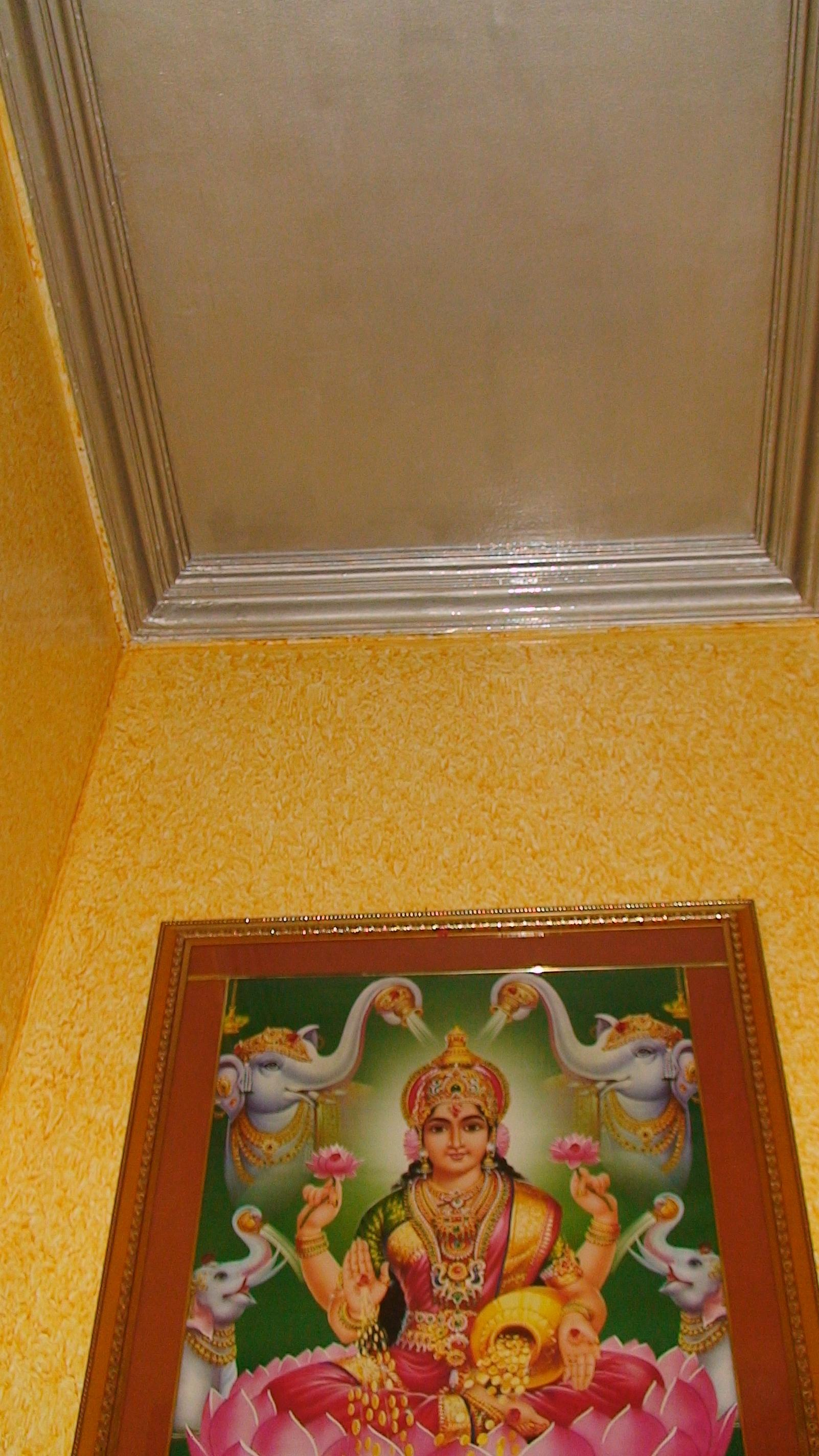 Pooja Room Wall Tiles Tile Design Ideas