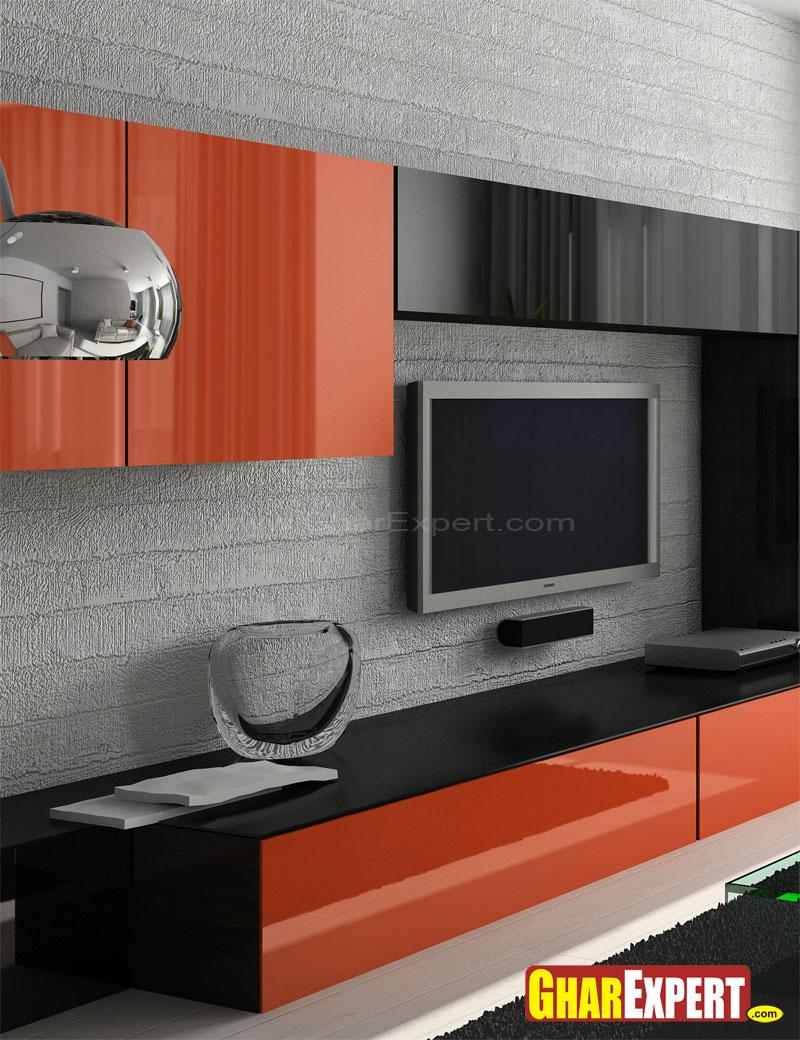 Lcd unit designs crowdbuild for for Lcd unit designs living room