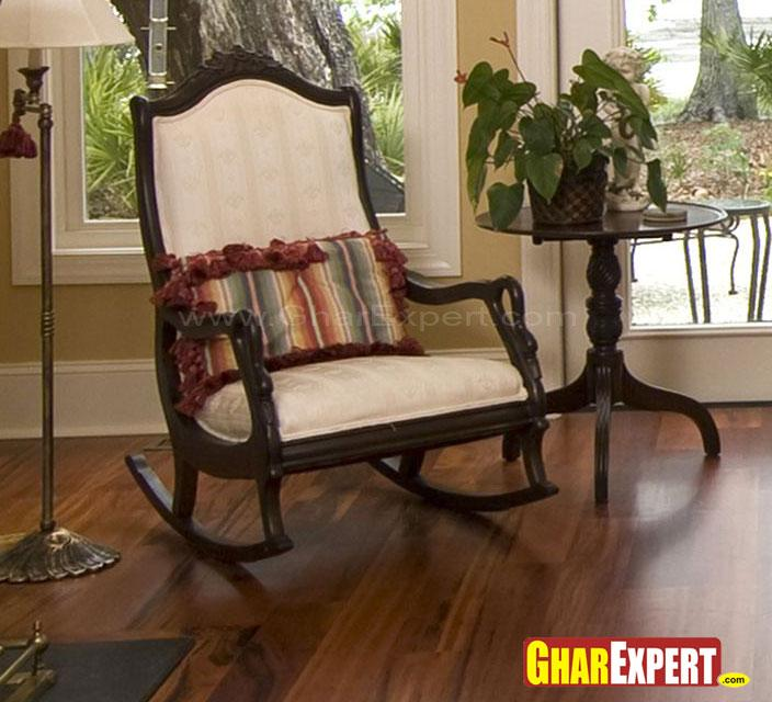 Design for Rocking Chair