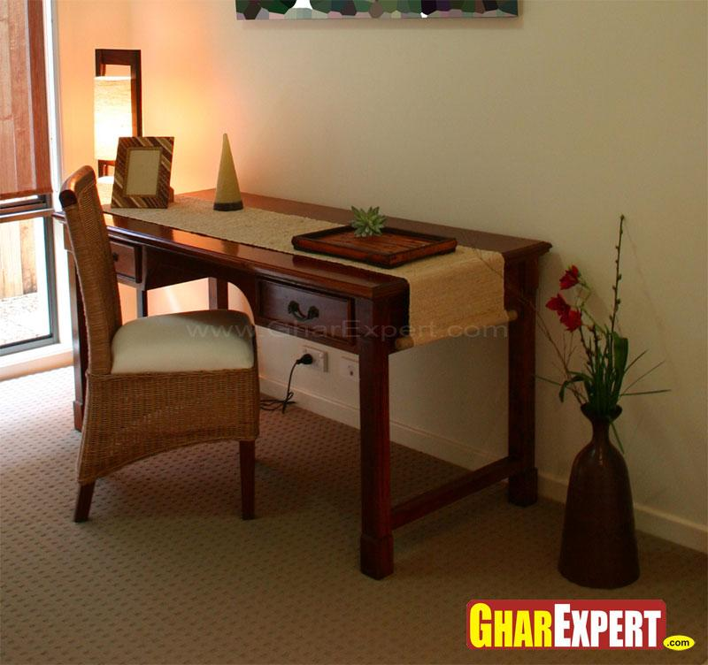Study Table Design GharExpert