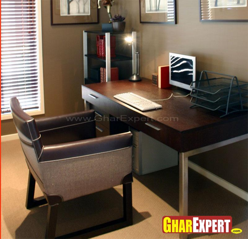 Study Table Design Ideas Photograph Study Table Pictures D