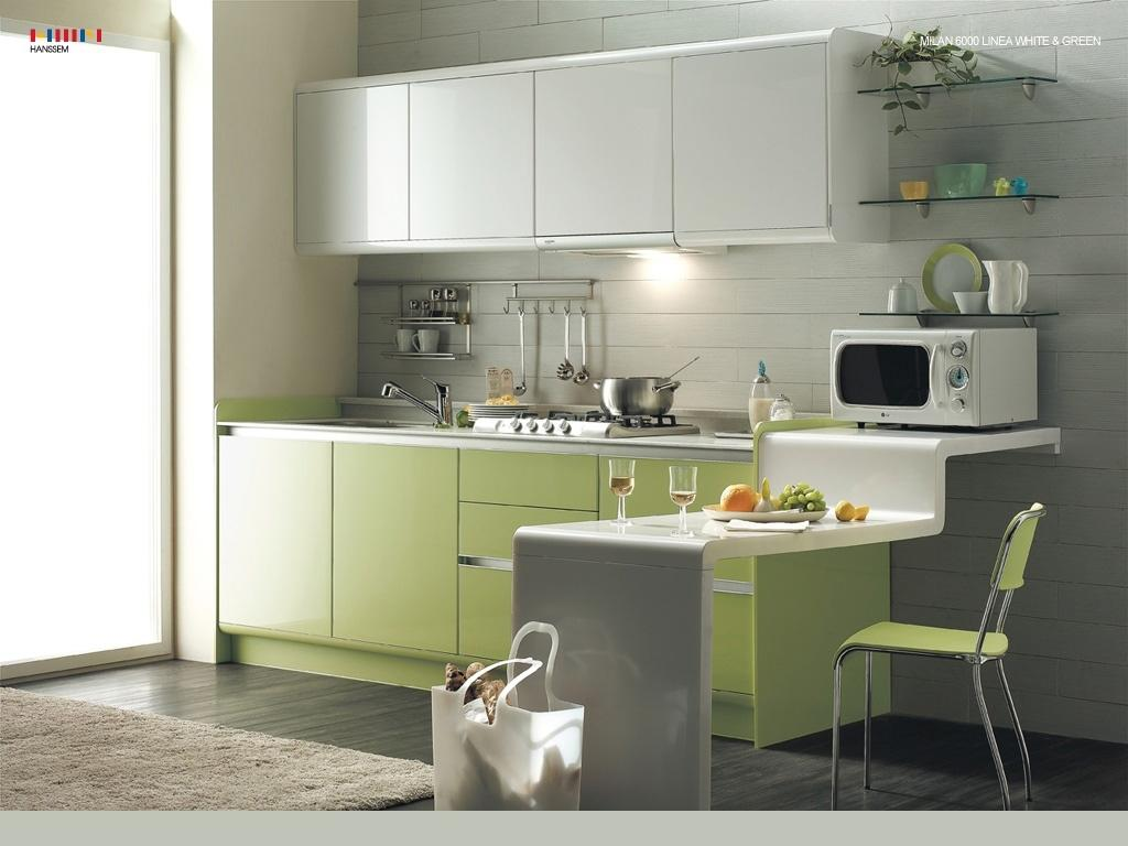 Modular kitchen design gharexpert for Sample modular kitchen designs