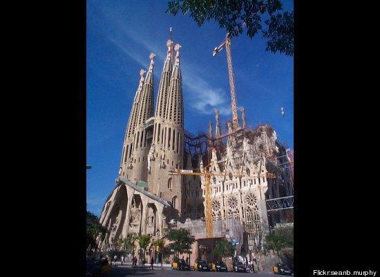 Beautiful Monument