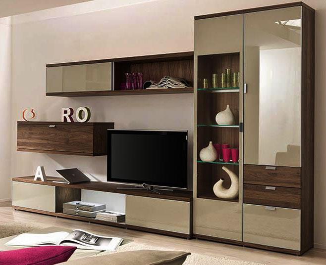 Lcd stand and closet design GharExpert : 1182012110132 from www.gharexpert.com size 658 x 536 jpeg 45kB