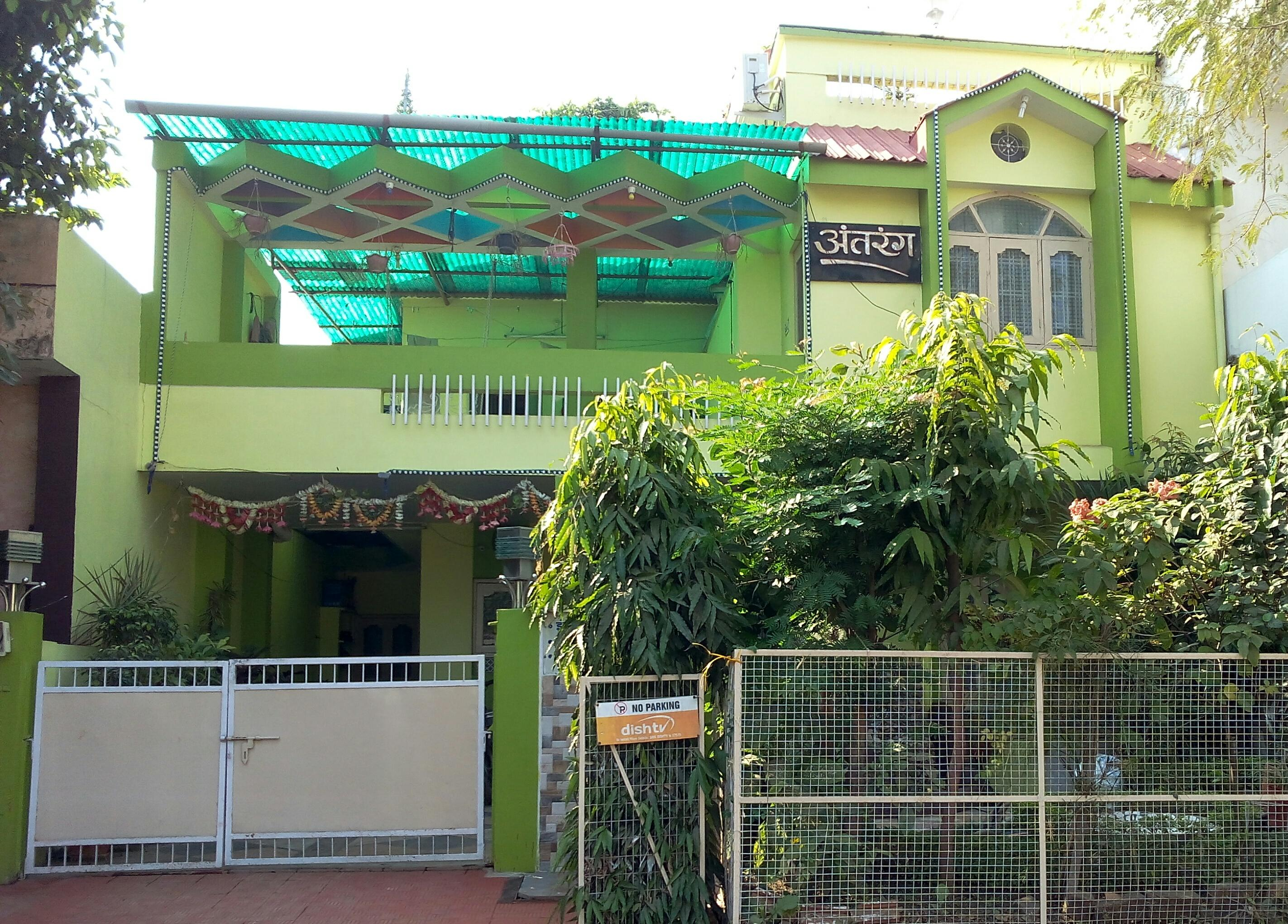 30x50 bunglow at Vijay nagar J....