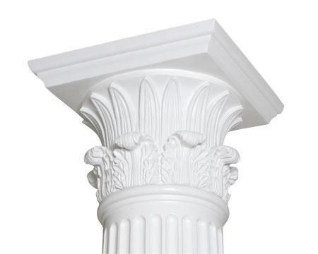 Kitchen Design Experts on Pillar Design   Gharexpert