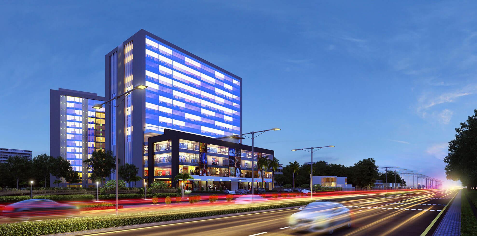 3D Commercial Architectural Ex....