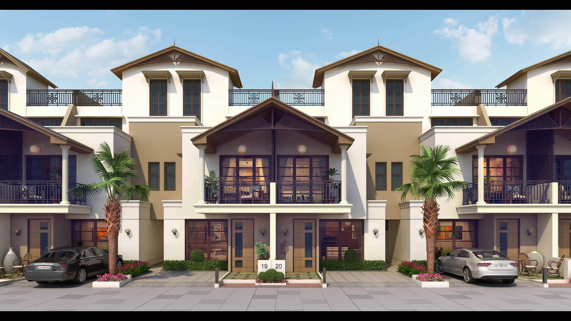 Residential Exterior Design Re....