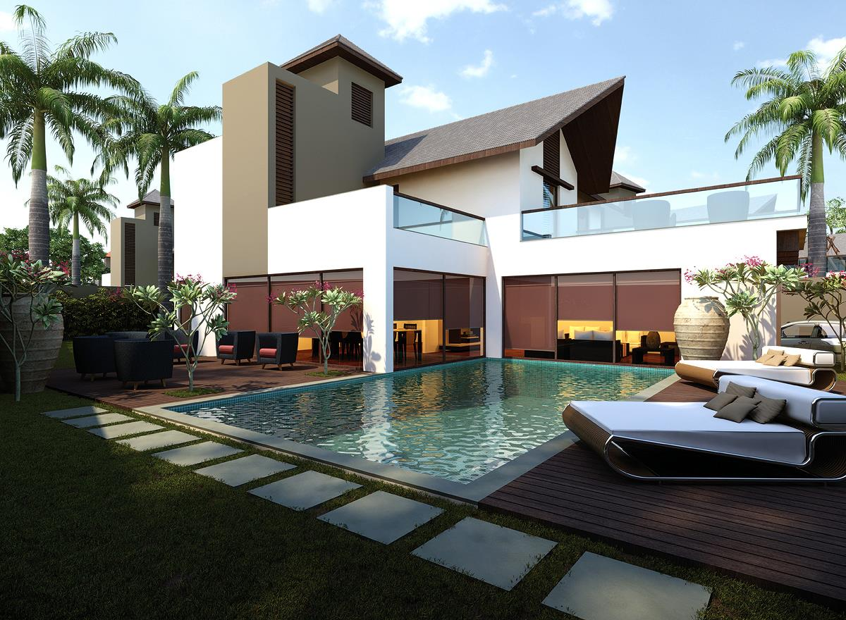 modern-home-with-pool-view