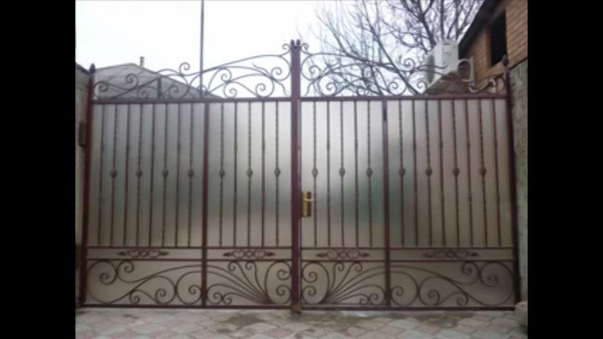 Simple gate design for house images for Simple gate designs for homes