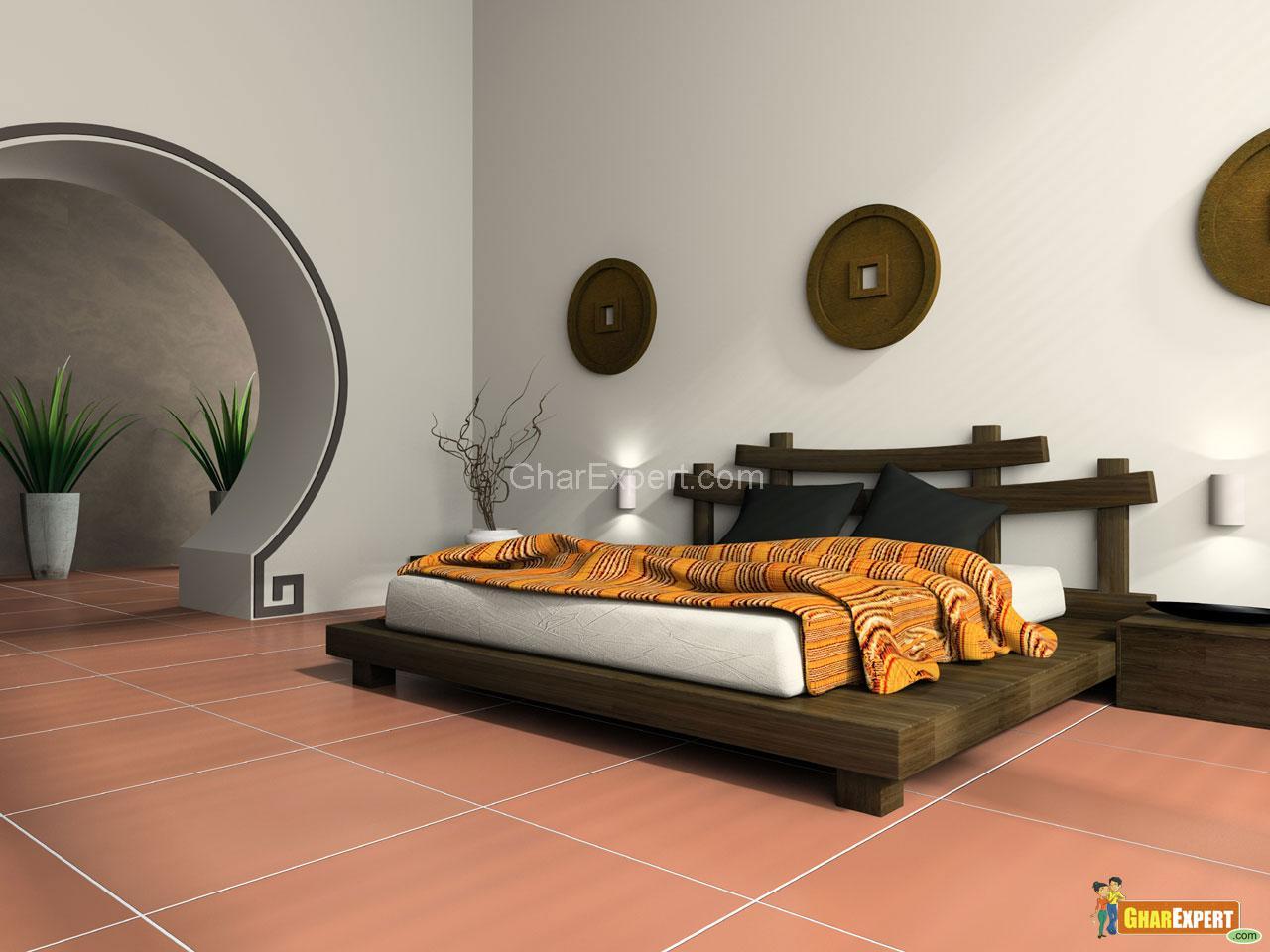 Bed gharexpert - Camere da letto stile orientale ...