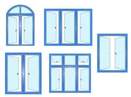 UPVC windows and doors for sal....
