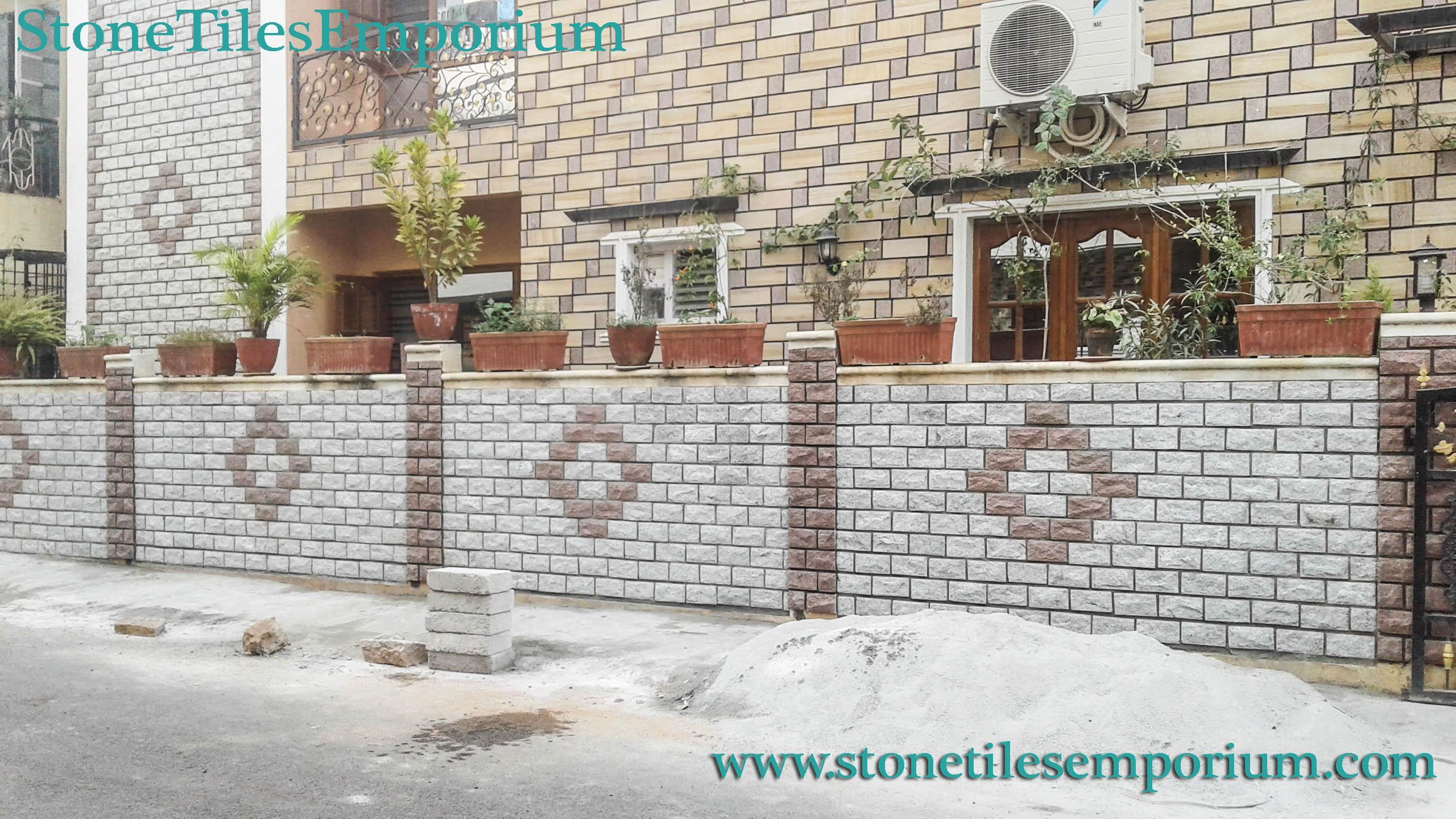 Exterior Sadarahalli Stones Cl....