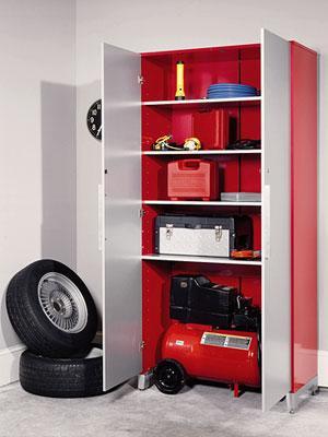 Storeroom Cupboard