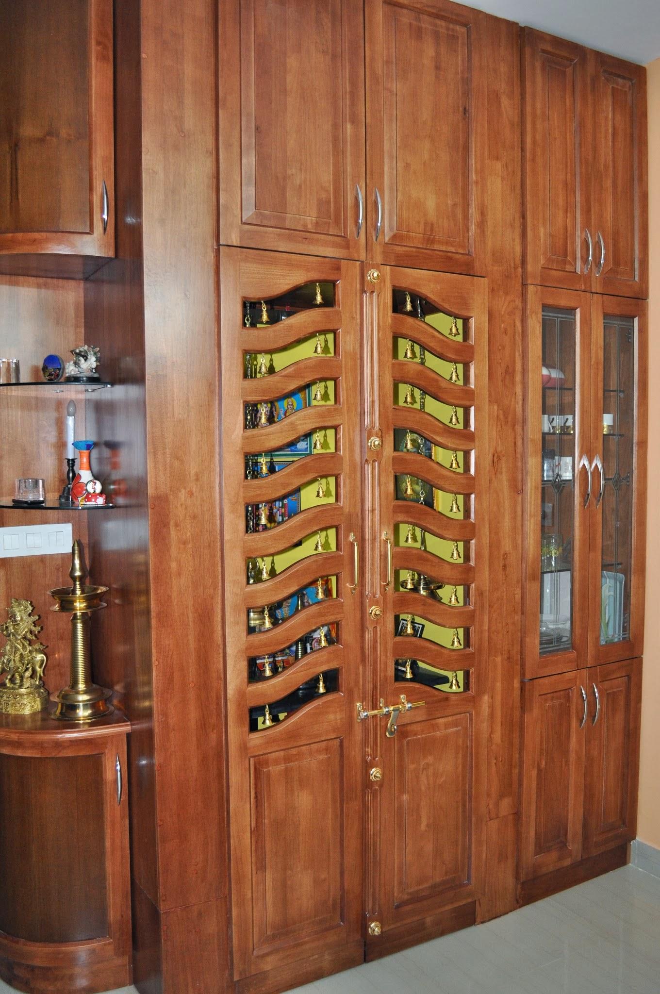 pooja room and corner unit gharexpert curtains for living rooms curtains for living rooms jumia ghana