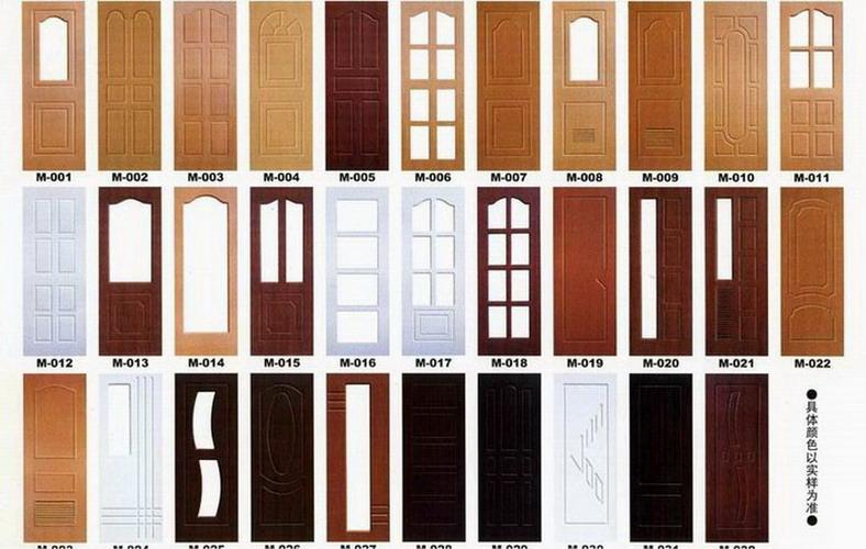 Wooden Doors Design GharExpert