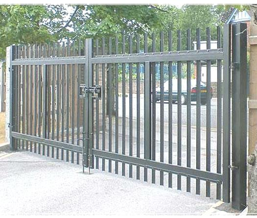 Main gate door design gharexpert for Door gate design
