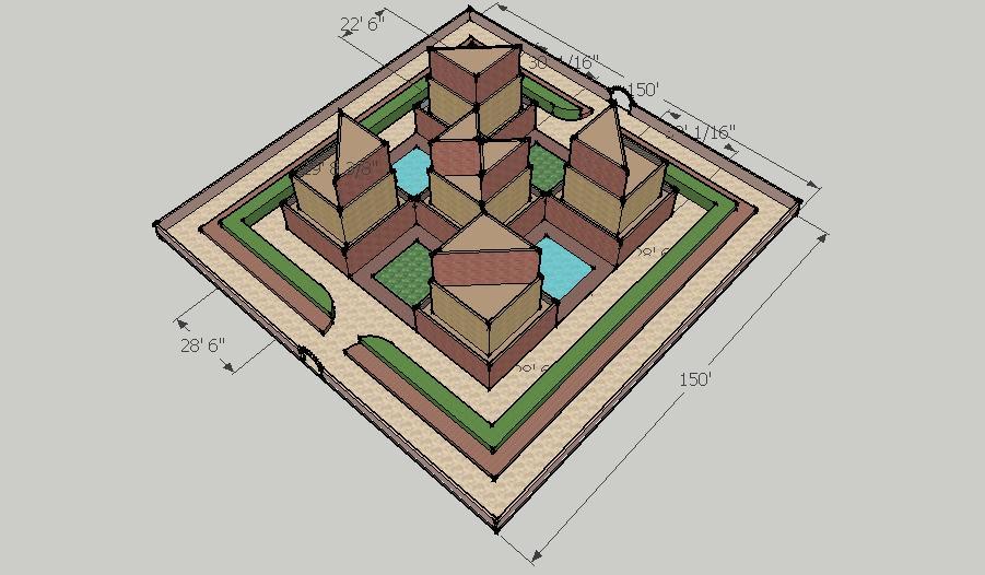 E Square 9