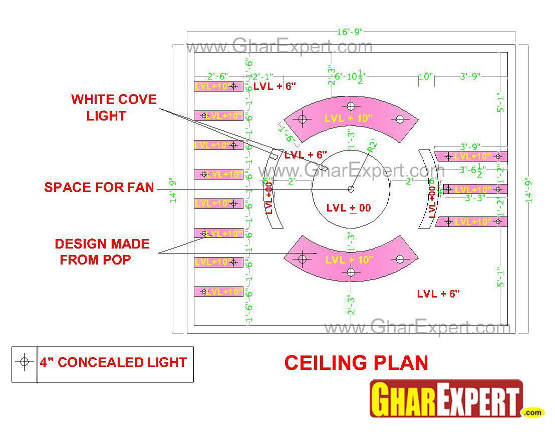 ceiling design 20