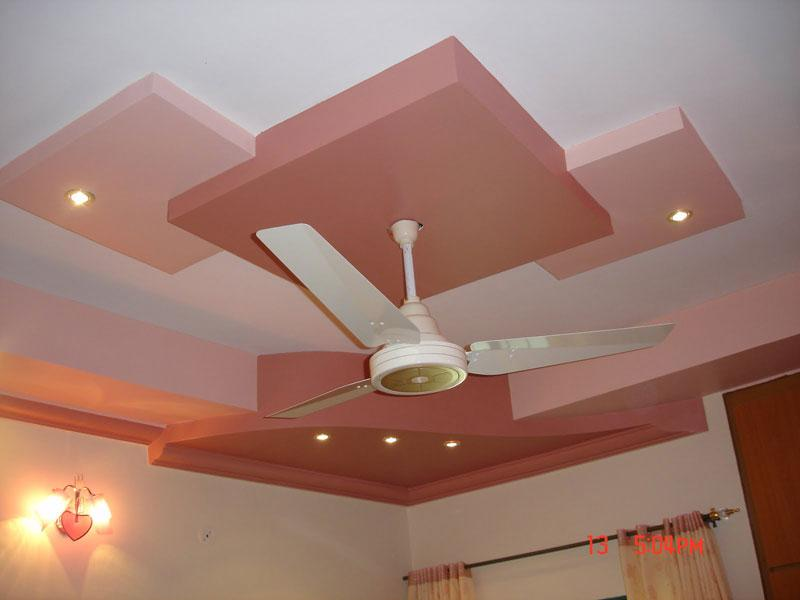 nice pop ceiling design gharexpert