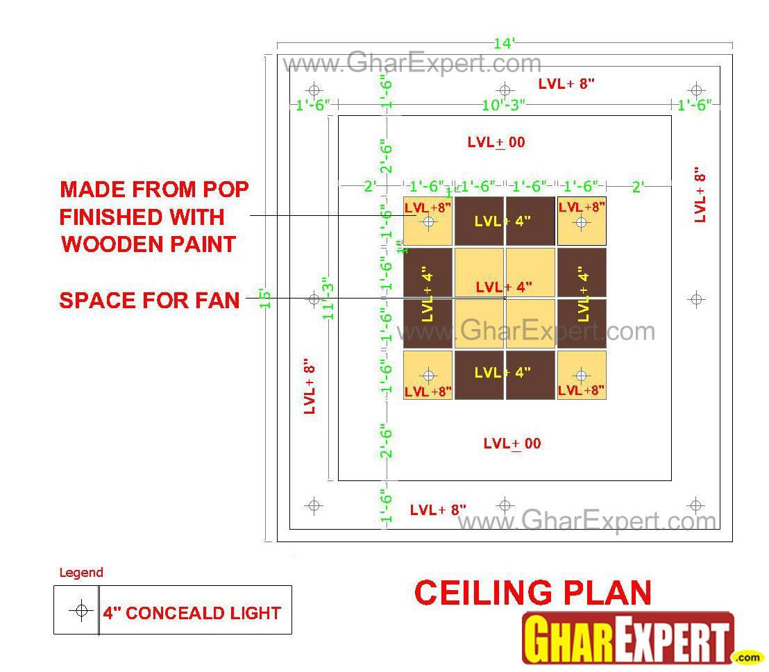 ceiling design 30