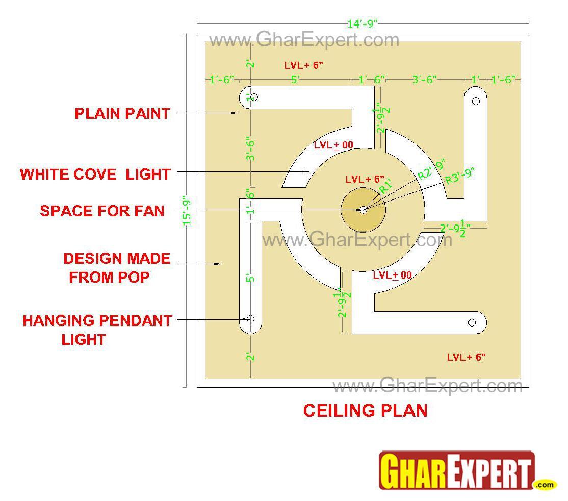 ceiling design 31