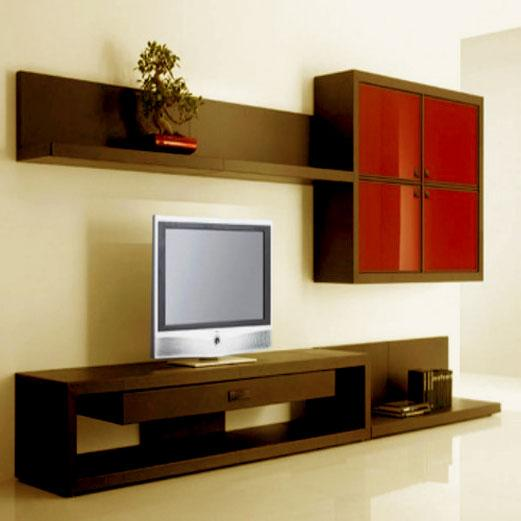 modern design lcd unit - GharExpert