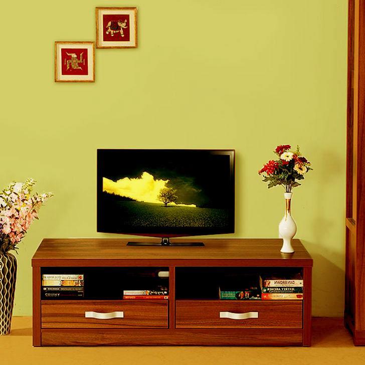 Tv Unit Design Simple Design Gharexpert