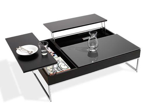 Center Table Concept Design 1 Gharexpert