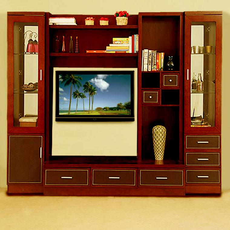 classical wall unit for living....