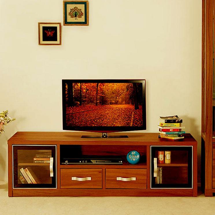 Simple entertainment unit design for living room gharexpert - Simple tv unit design for living room ...
