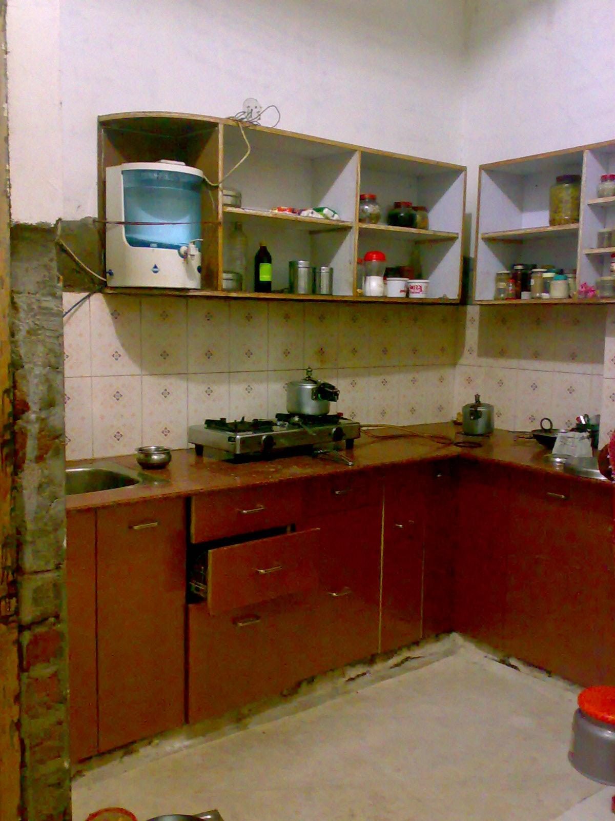 small kitchen design gharexpert