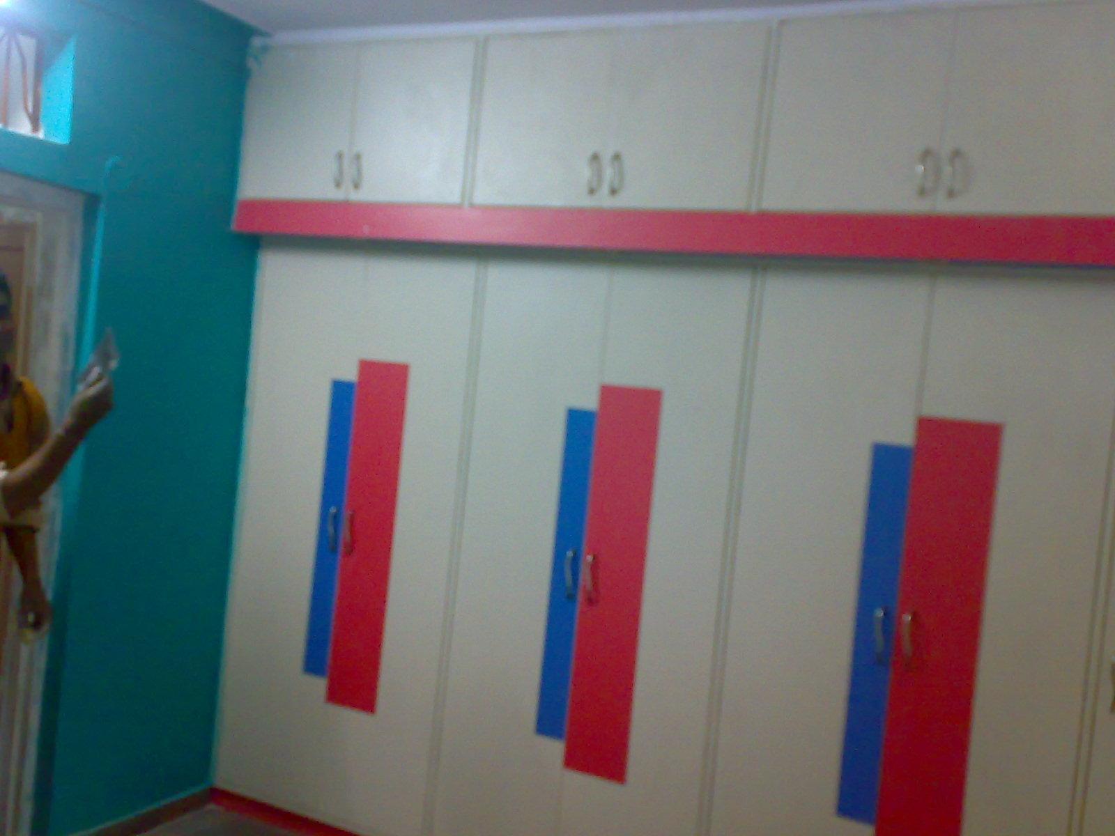 bedroom wardrobe design gharexpert