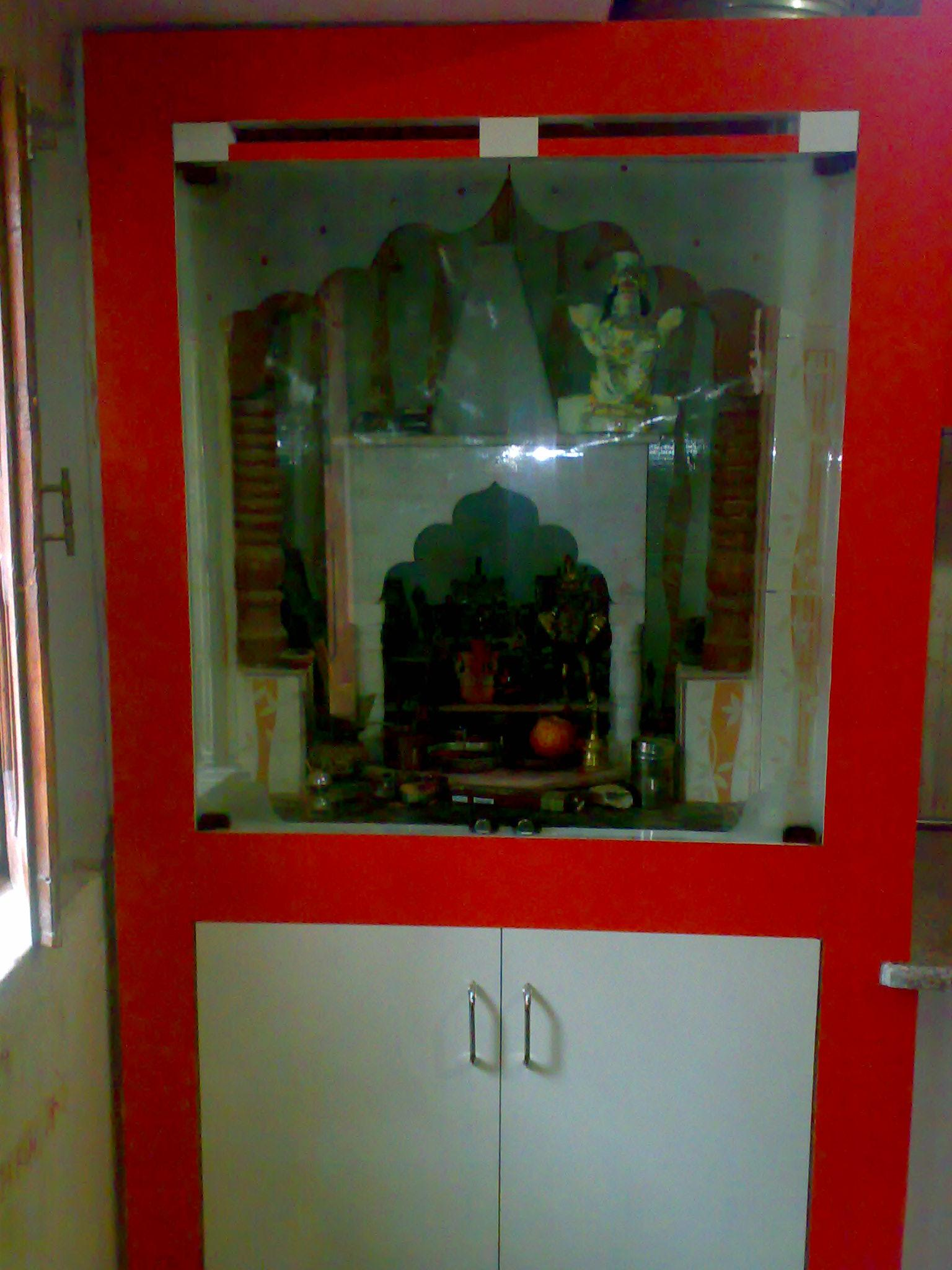 Pooja Room Decor GharExpert
