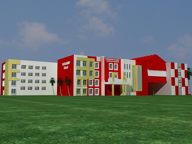 Sagar Institute of Science and....