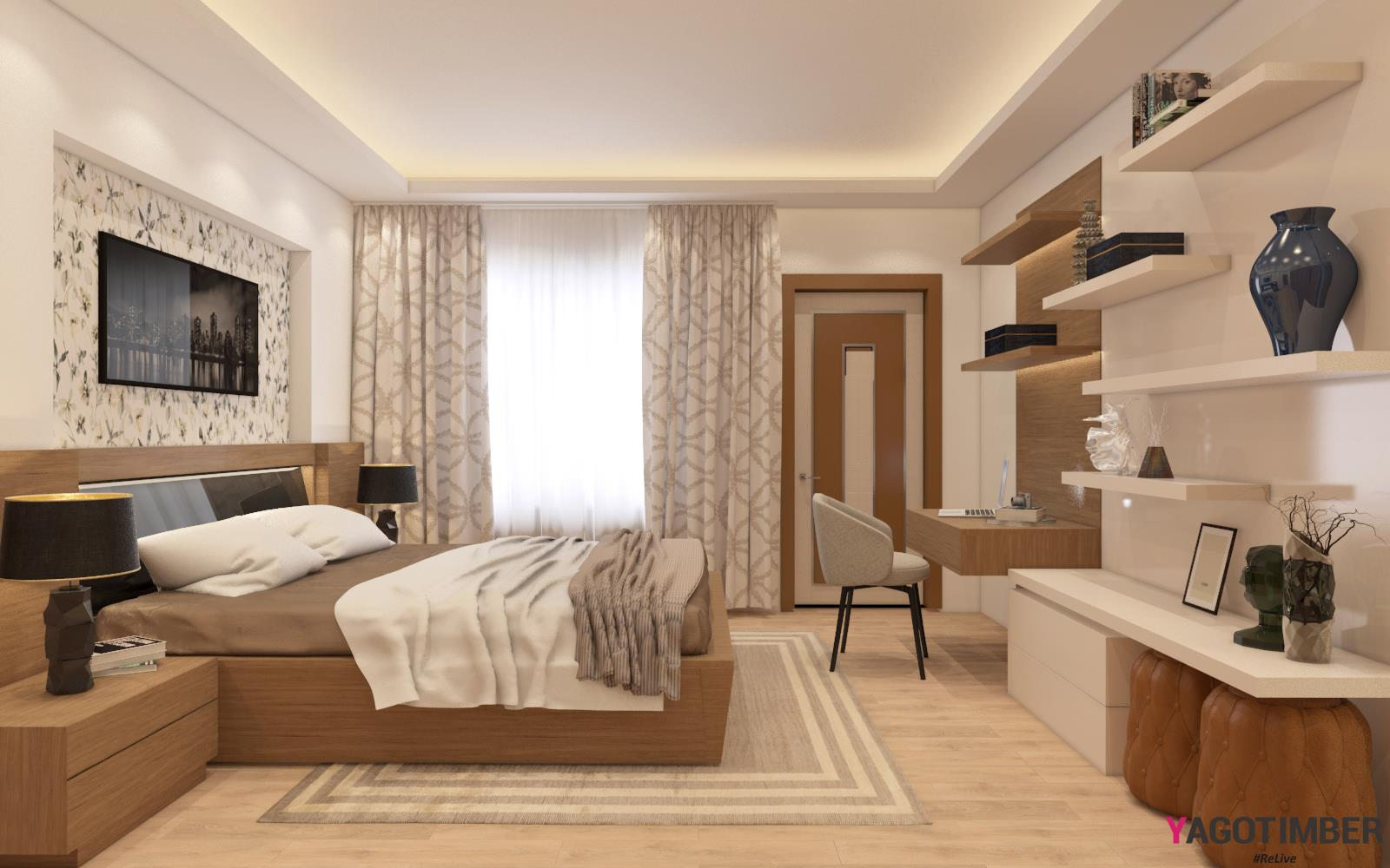 Best Bedroom Design Ideas in D....