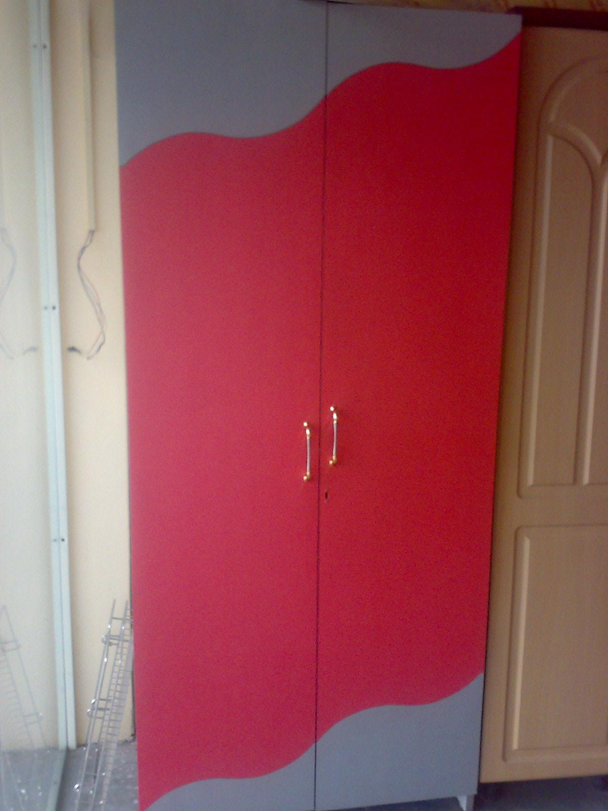 Bedroom Wardrobe Designs 1200 x 1600