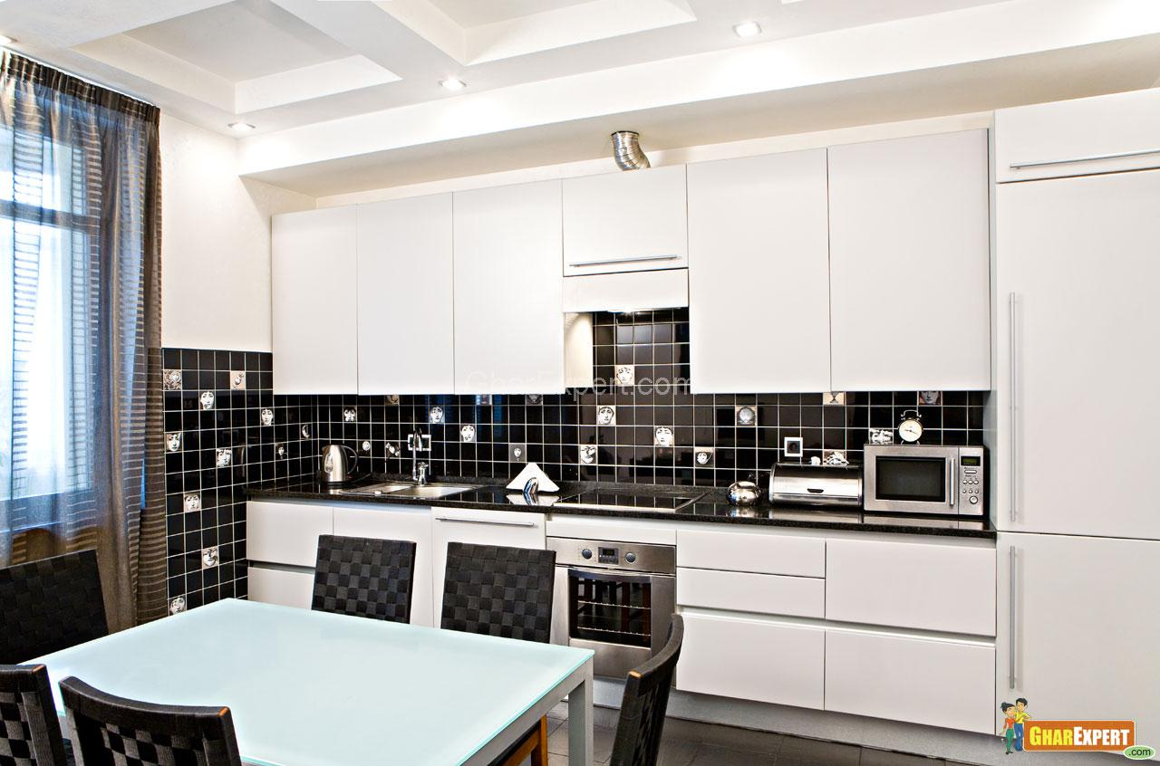kitchen design gharexpert