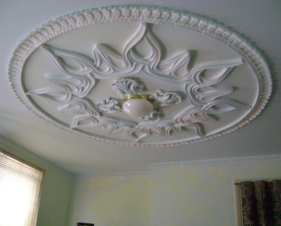 POP ceiling design - GharExpert