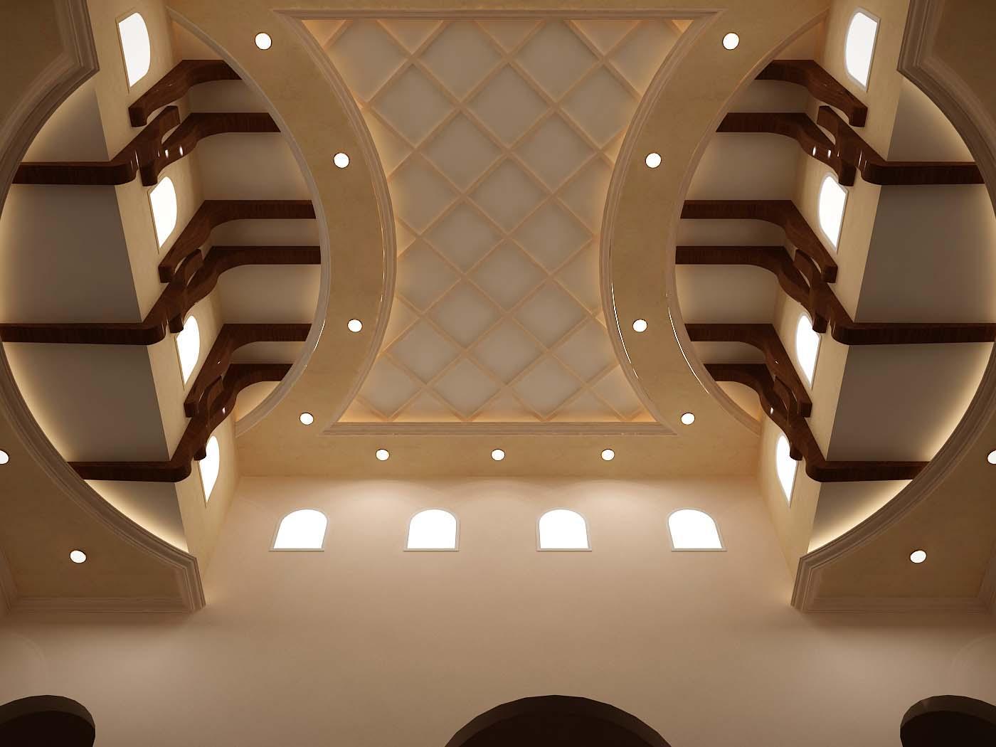 Wall Unit Designs Gypsum Gharexpert