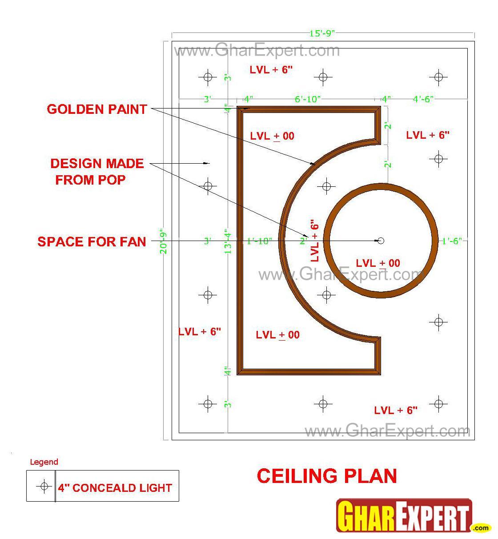 ceiling design 38